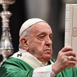 Ferenc pápa: Rabszolgamunka helyett méltóságteljes munkavégzést!