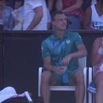 Australian Open: kiesett a Babos–Fucsovics-páros