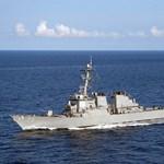 Erősít a NATO a Fekete-tengeren