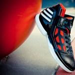 Segített Adidas cipőjének kialakításában az NBA leggyorsabb kosarasa