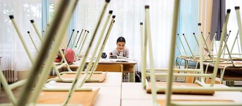 Tragikus számok a pedagógusképzéseknél - lassan nem lesz, aki tanítson