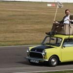 Nem akarnak új autót venni a britek
