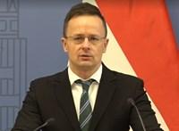 Szijjártó a Fidesz kilépéséről: Manfred Weber szégyellje magát!