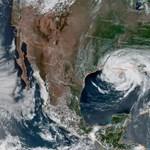 Megérkezett Cristobal az Egyesült Államokba, 300 kilométeres sávban pusztít