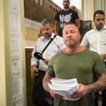 """""""Amikor dühös vagyok az elkövetőre, a bokszzsákot szoktam verni"""" – megszólalt a Dózsa György úti baleset áldozatának édesapja"""