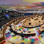 EU-csúcs: Macron is hajlik már a kompromisszumra a jogállamiság ügyében, csak legyen költségvetés