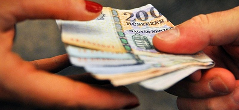 A pénz nem boldogít, csak szomorít