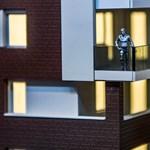 Tízből nyolc fiatalnak esélye sincs, hogy saját lakása legyen