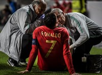 Elmondta Ronaldo, hogy mennyit kell kihagynia