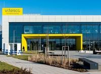 Új autóalkatrészgyár nyílik Debrecenben, 450 ember kap majd munkát