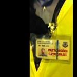Videó: férfit rugdostak a BKV-biztonságiak a 4-6-oson, eljárás indul