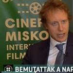 Napszállta: átütő siker volt Nemes Jeles új filmjének bemutatója