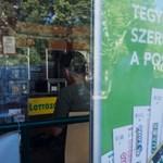 Két Puskás-stadiont fel lehetne építeni abból, amennyi pénzt a lottózókban elköltenek