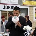 Van az a szint, amikor a Fidelitas kiáll a Jobbik mellett