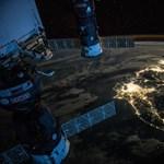 Orvosi vészhelyzet volt a Nemzetközi Űrállomáson