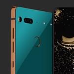 Csak korlátozott számban: új színekben vehető meg Andy Rubin telefonja