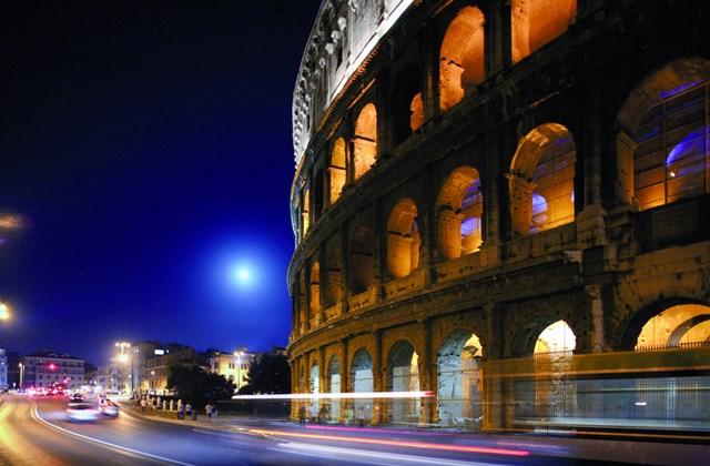 Római Kolosszeum