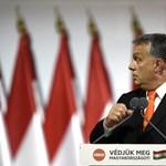 Orbán nem bántott senkit a kudarcért