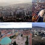 A tartalékokat élik fel az önkormányzatok, hogy túléljék 2021-et