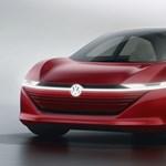 Megújul a Volkswagen: kevésbé lesz német és frissül az embléma is