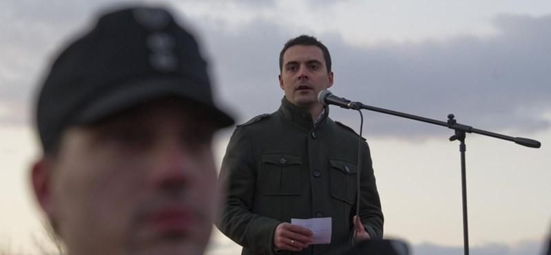 Vona szerint csak a Jobbik védi a cigányság érdekeit