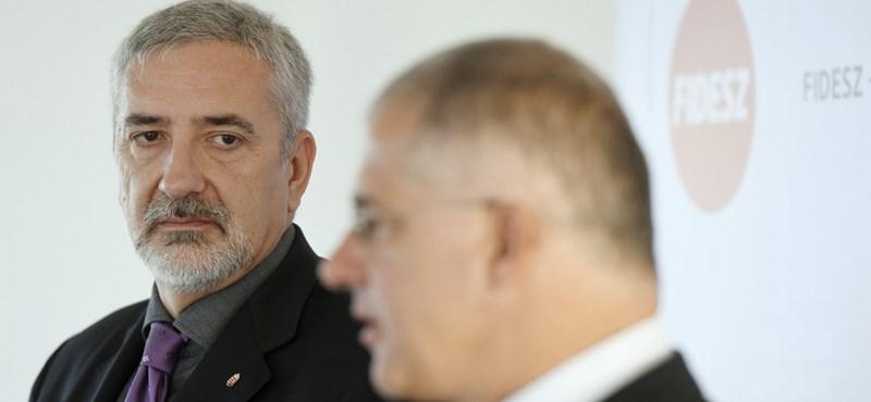Már megint nem tekinti magyarnak az ellenzéket a Fidesz