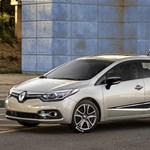 Megtervezték az új Renault Megane-t