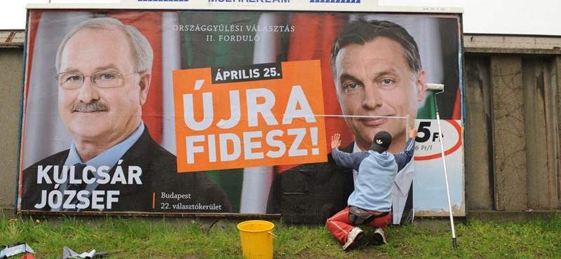 Másodszor fúrja meg a Fidesz a pártfinanszírozás reformját