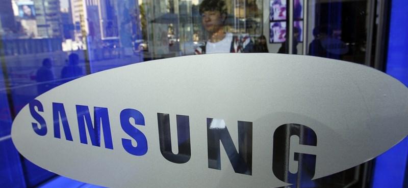 Schmitt a Samsung elnökével vacsorázik jövő héten
