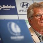 Huszonöt napig volt Bölöni a Gent vezetőedzője