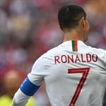 Adóügyek: Ezért igazolt Olaszországba Ronaldo?