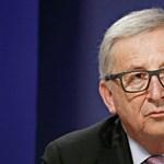 Elment Juncker a görög díszdoktori címéért, dühös tüntetők várták - fotók