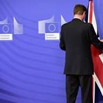 Áldásukat adják az uniós vezetők a Brexit-megállapodásra