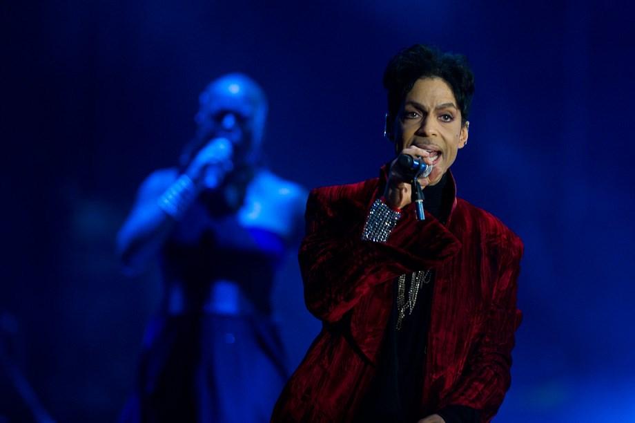 Sziget: Prince nem haknizni jött Budapestre - Nagyítás-fotógaléria