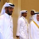Kisebb gesztust tettek Katar felé a kiközösítő országok