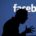 """""""Hivatalos hirdetés"""" terjed arról, hogy fizetős lesz a Facebook"""