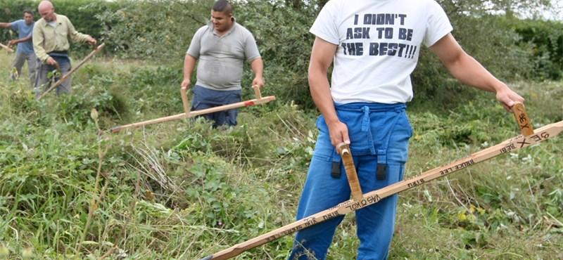 40 ezer körül húzhatja meg a kormány a segélyplafont