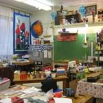 Kiss Noémi: Tanterem, Nóra - Pukli mellett ki kell tartani