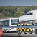 Átlátszó: Ismét Belgrádban járt az Orbánt is reptető luxusgép