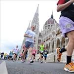 Budapest Nemzetközi Maraton: erre lesznek forgalomelterelések vasárnap