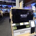 A Sony lemond a drága LCD-tévékről