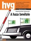 HVG 2012/45 hetilap