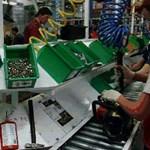 Nem lepik el a magyarok az osztrák munkaerőpiacot