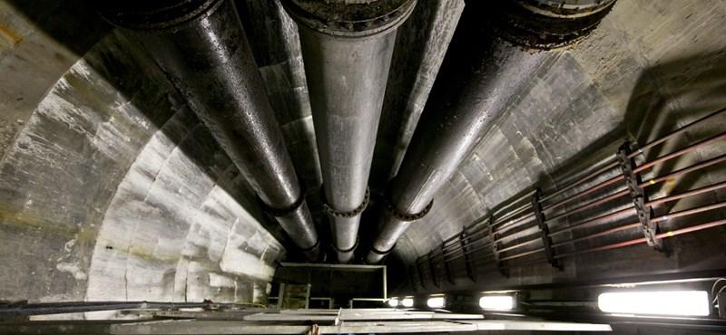 Tarlós nem biztos, hogy szerződést bont a Fővárosi Vízművekkel