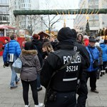 Újranyitott a megtámadott berlini piac