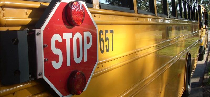 Iskolabuszok a közlekedési dugók ellen? Hamarosan indul a tesztelés