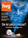 HVG 2016/41 hetilap