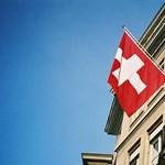 Svájc a világ legtisztább országa