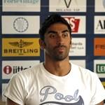 Világbajnok úszó mentett meg egy fuldokló férfit Olaszországban