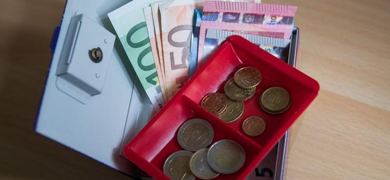 Sok német cég megszűnt a minimálbér emelése miatt, de nem bánják